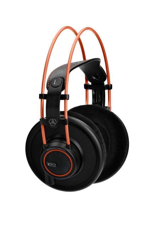 K712 PRO OPEN BACK STUDIO HEADPHONES