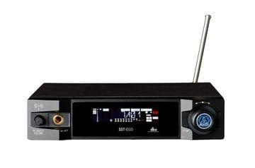 SST-4500: SPR4500 IEM In-Ear-Monitoring Transmitter