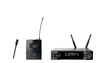 WMS-4500PRES: WMS4500 PRES SET WITH CK77WMS4500 PRES SET WITH