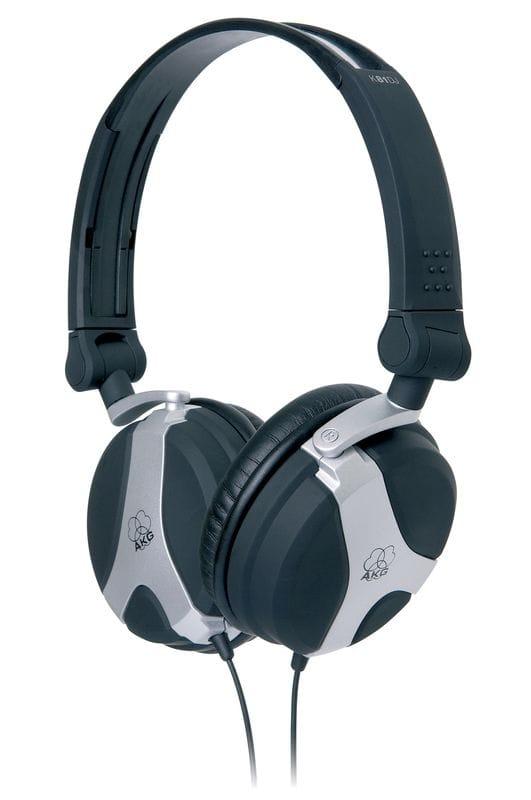 K-81DJ: K81DJ DJ Headphones