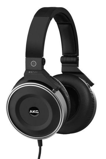 K-167DJ: K167DJ Closed Back DJ Headphones