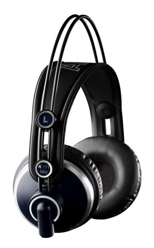 K-171MKII: K171MkII Closed Back Studio Headphones