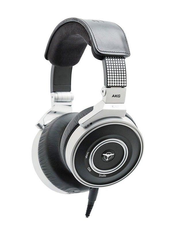 AKG TIESTO DJ HEADPHONES