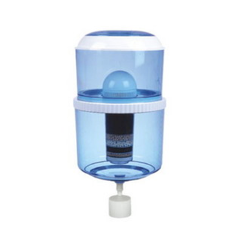 Minerals in Filtered Water