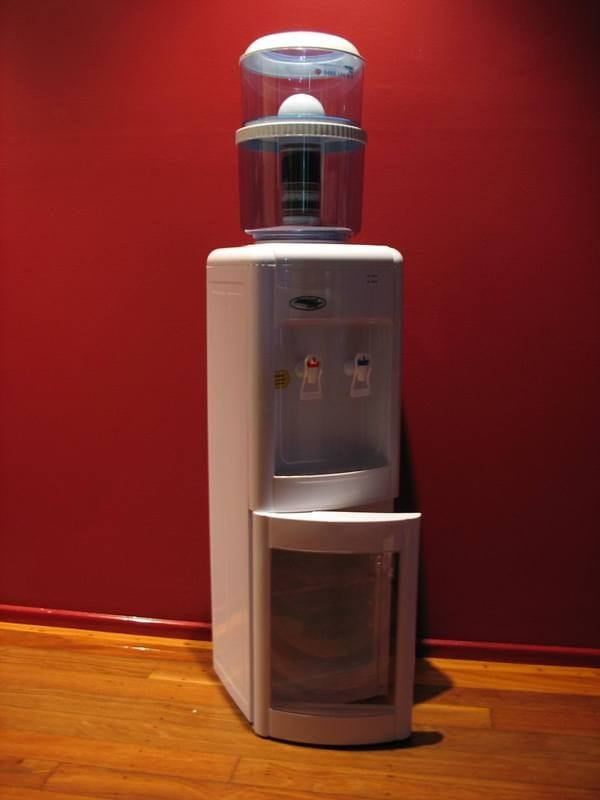 Only $ 490 for the Floor Standing Water Cooler