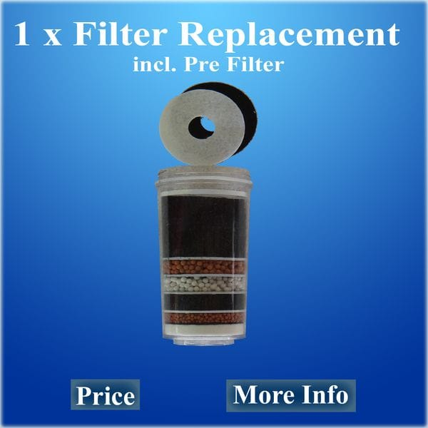 1 Filter Water Coolers Adelaide