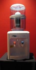 Bench Top Water Cooler