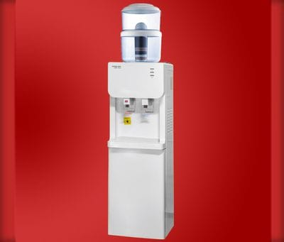 Water Coolers Tully Floor Standing