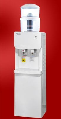 Water Cooler Carseldine Floor Standing