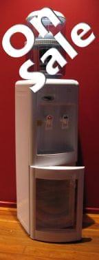 Floor Standing Water Cooler