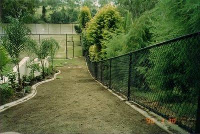 Wire Fencing Brisbane