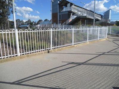 Sentinal Fences