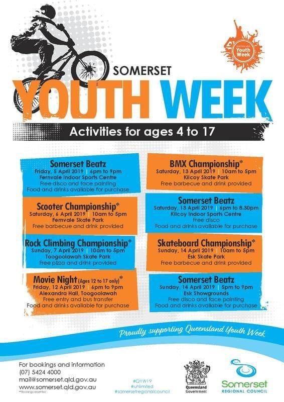 Somerset Rock Climbing Championship