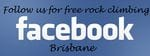 free events brisbane rock climbing