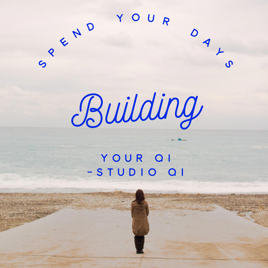 Building your Qi