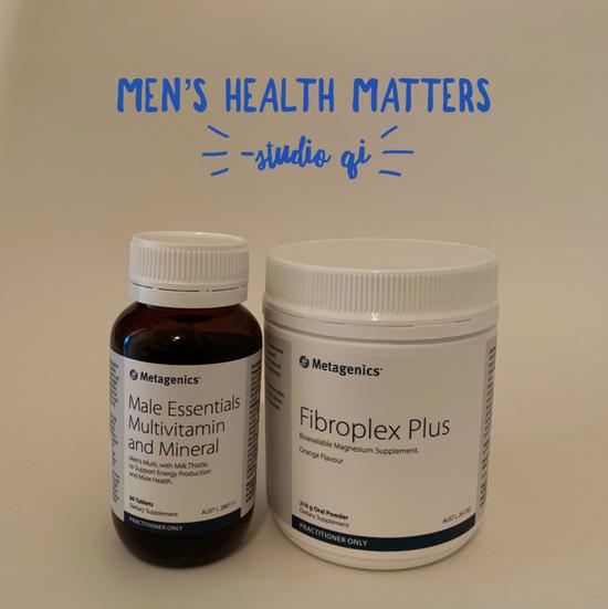 Mens Vitamins