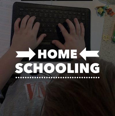 Home schooling during covid19