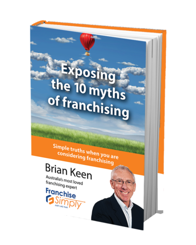 Exposing the 10 myths of Franchising