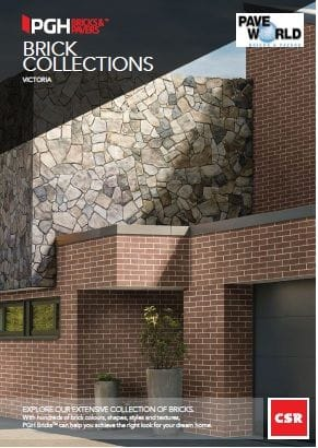 Sandstone Brick Blocks Brochure