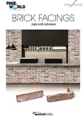 Austral Brick Facings Brochure