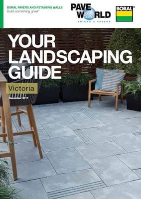 Boral Landscaping Guide