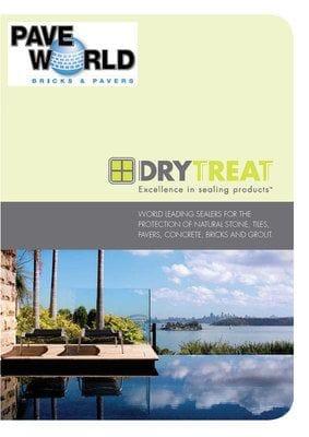 DryTreat Brochure