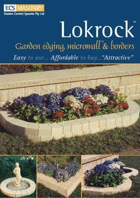 Lokrock ECS Masonry Brochure