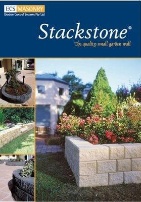 Stackstone ECS Masonry Brochure