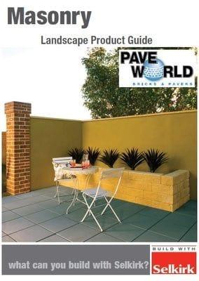Selkirk Landscape Product Guide