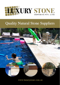 Luxury Stone Quality Natural Stone catalogue