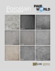 Porcelain Catalogue