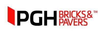 PGH Bricks & Pavers supplier