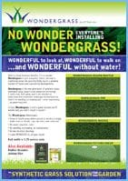 Wondergrass | Synthetic Grass Melbourne