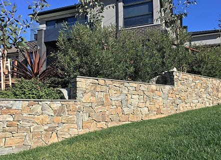 Luxury Stone Cladding
