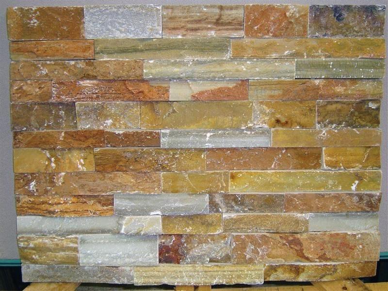 Natural Yellow Limestone