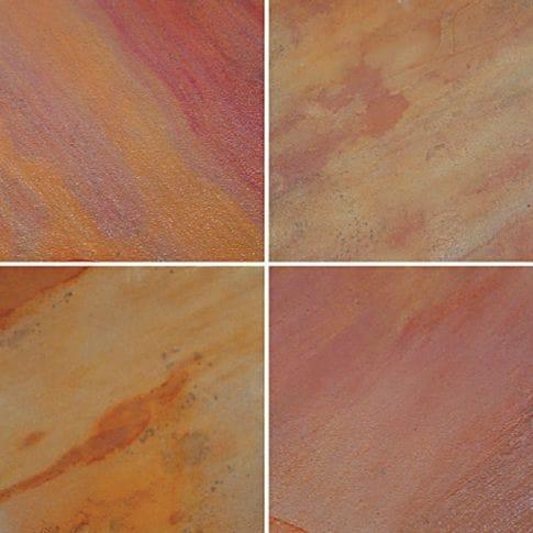 Drifting Sandstone