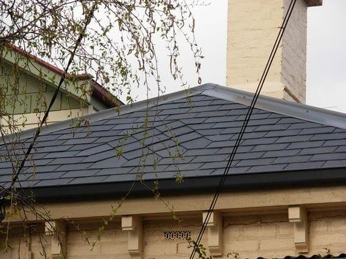 Spanish Roof Slate