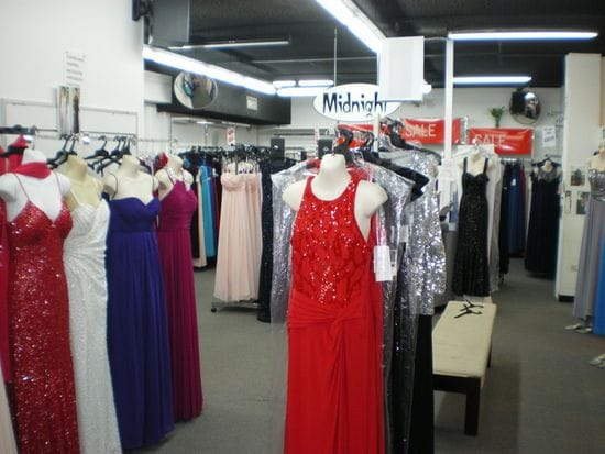 Selected Bridesmaids and Formal dresses massively reduced.
