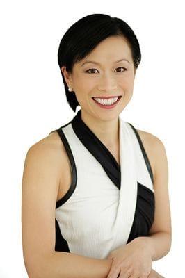 Portrait of Dr Lily Vrtik, Plastic Surgeon