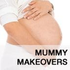Mummy Makeovers