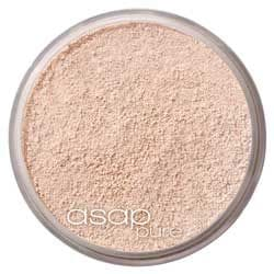 base - Mineral Make Up