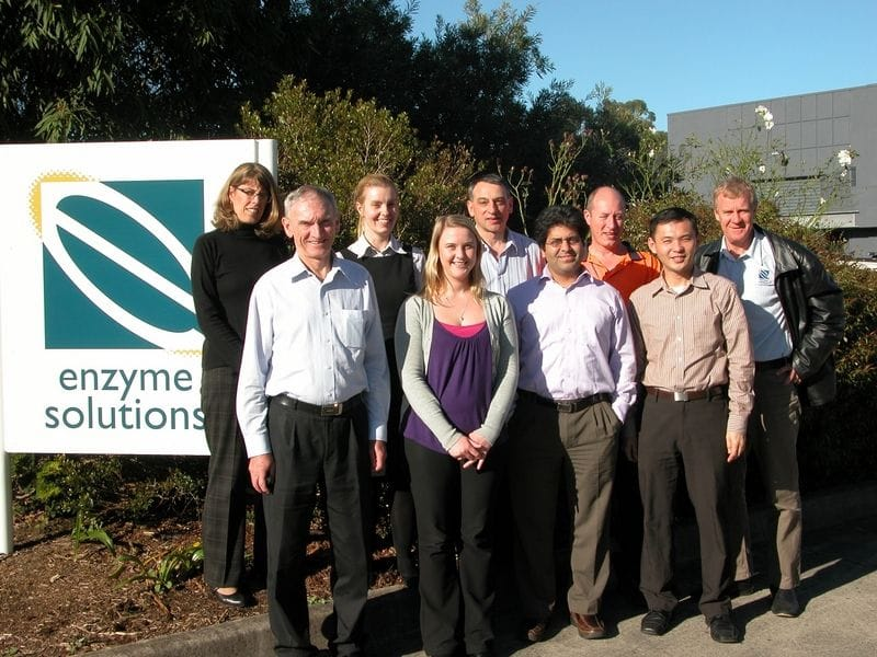 Enzyme Solutions Celebrates Fifteen Years!