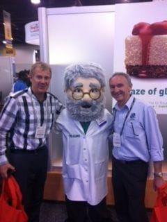 IFT Food Expo Las Vegas June 2012