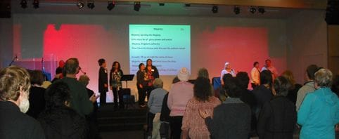 Inner healing prayer ministry training - Elijah House NZ