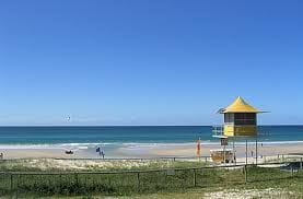 Tugun on the Gold Coast