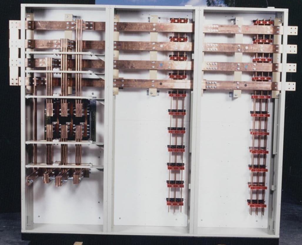 Medallion Electrical Services Modflex