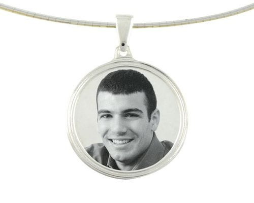 Related Image Classic Round Large Pendant