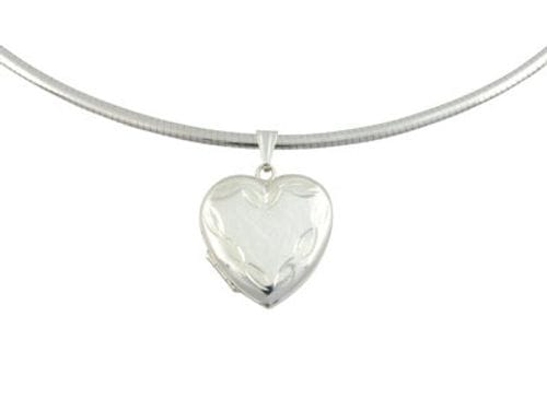 Related Image Locket Heart Sterling Silver