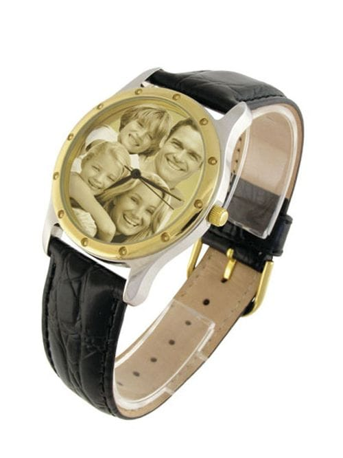 Related Image Image Watch 2 Tone Leather Gents or Ladies
