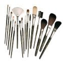 D'Orleac Brushes Black